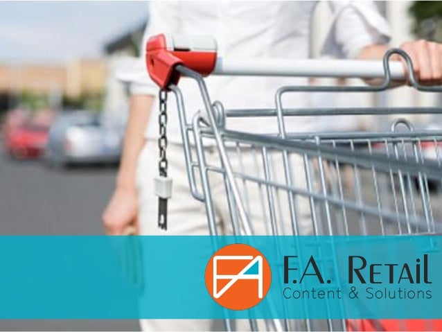 FA RETAIL is your strategic partner to re-think multichannel campaigns and to build memorable customized experiences.