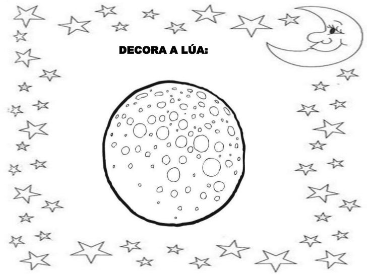 BUSCA ESTAS PALABRAS NO POEMA:estrelas – ceo – noite – lúa  nubes – mar - algodón