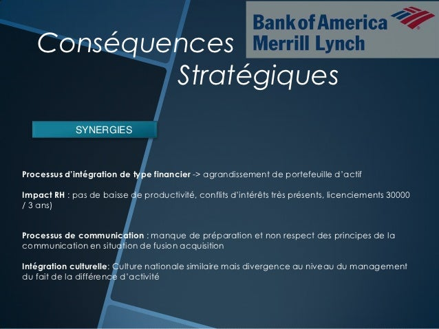 merrill lynch bank of america merger Bank of america said it agreed to buy merrill lynch in an all-stock deal worth $50 billion, snagging the world's largest retail brokerage after one of the worst-ever weekends on wall street.