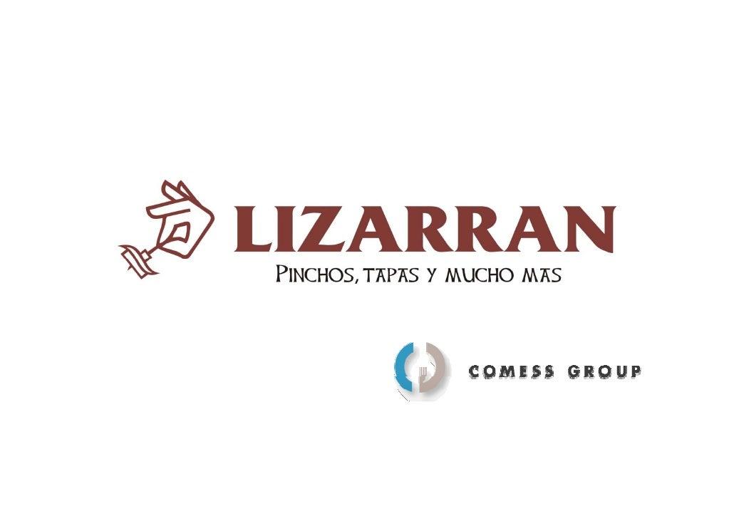 [3]                                      EL MERCADO                Lizarran se sitúa en               todos los rankings  ...