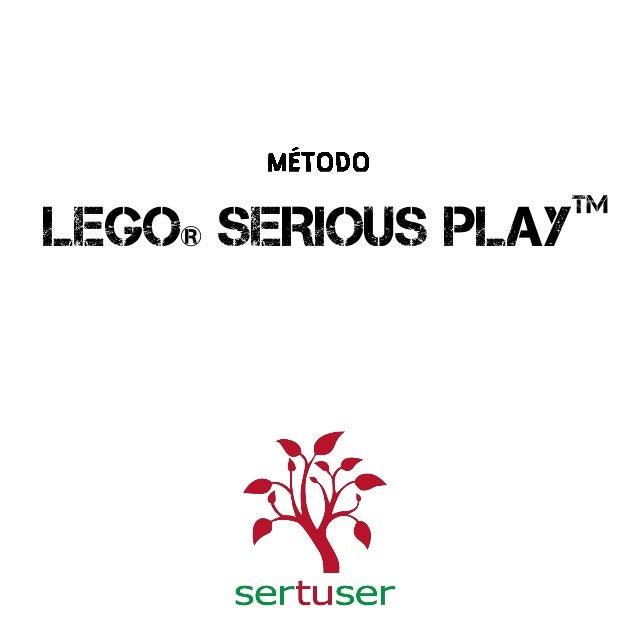 LEGO® SERIOUS PLAY™