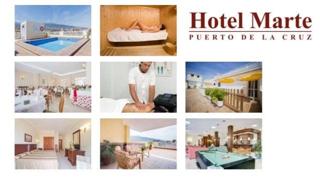 Hotel marte al servicio de los deportistas deporte for Piscina municipal puerto de la cruz