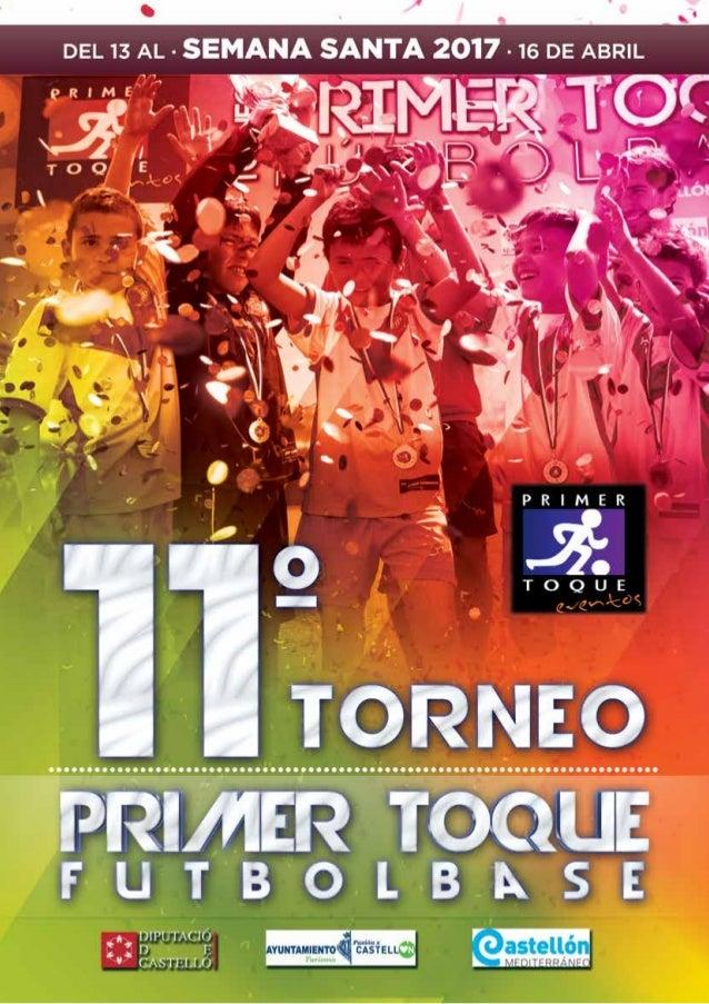 Por 11º año consecutivo la provincia de Castellón albergará el Torneo de referencia de Fútbol Base en las vacaciones de Se...