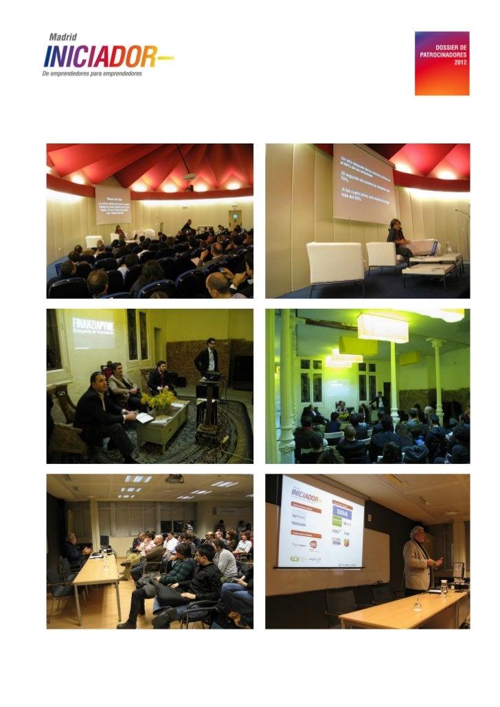 Dossier Iniciador madrid 2012