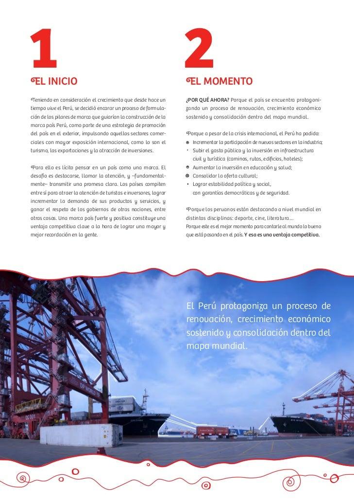 Dossier Marca Pais Peru - PromPeru Slide 2