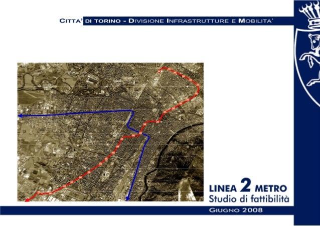 La Linea 2 della Metro di Torino - dossier