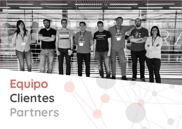 EQUIPO En la actualidad somos 9 profesionales de diversas disciplinas trabajando en el proyecto. Paula Navarro Game Develo...