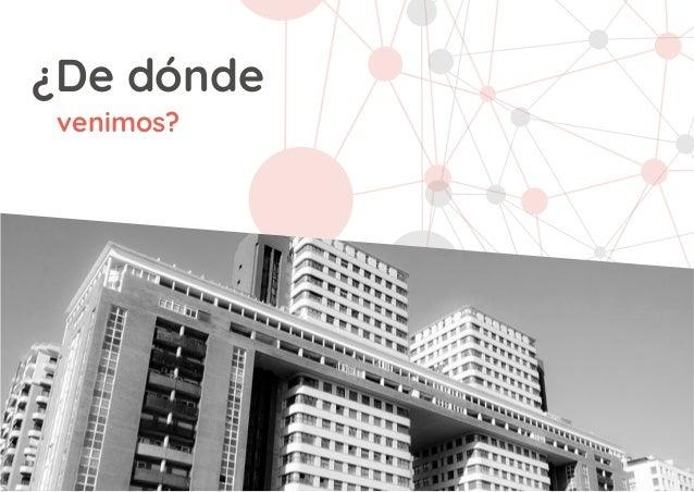 Somos una empresa surgida de NoSpoon, un laboratorio de proyectos innovadores que nace tras del desarrollo del proyecto Ex...