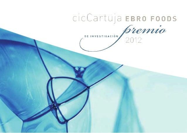 2      Presentación    Jóvenes en vanguardia    En 2010, el Centro de Investigaciones Científicas Isla de la Cartuja (cicC...