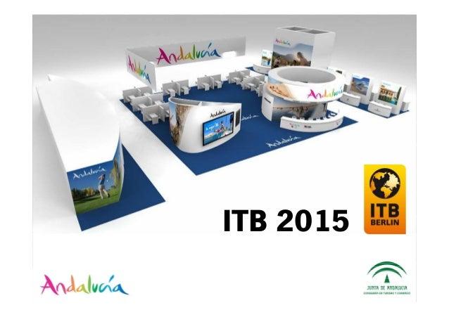 ITB 2015 ITB 2015