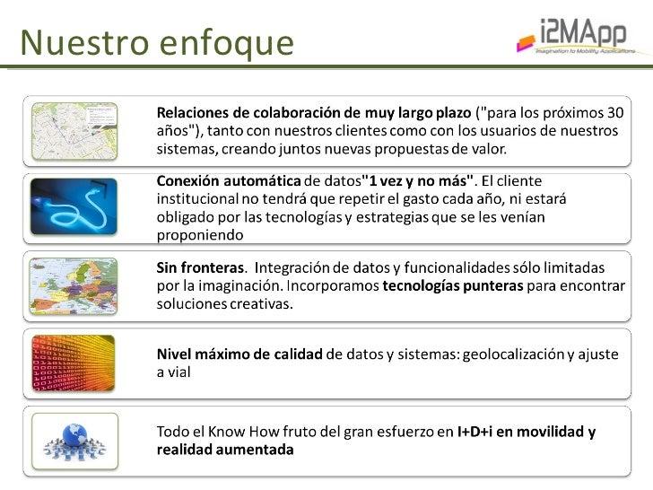 i2MApp - Dossier presentacion Slide 3