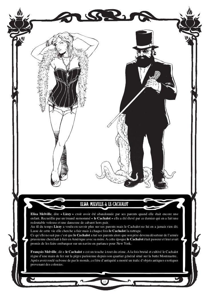 Dossier presentation bd reseau styx - Arrondir ses fins de mois paris ...