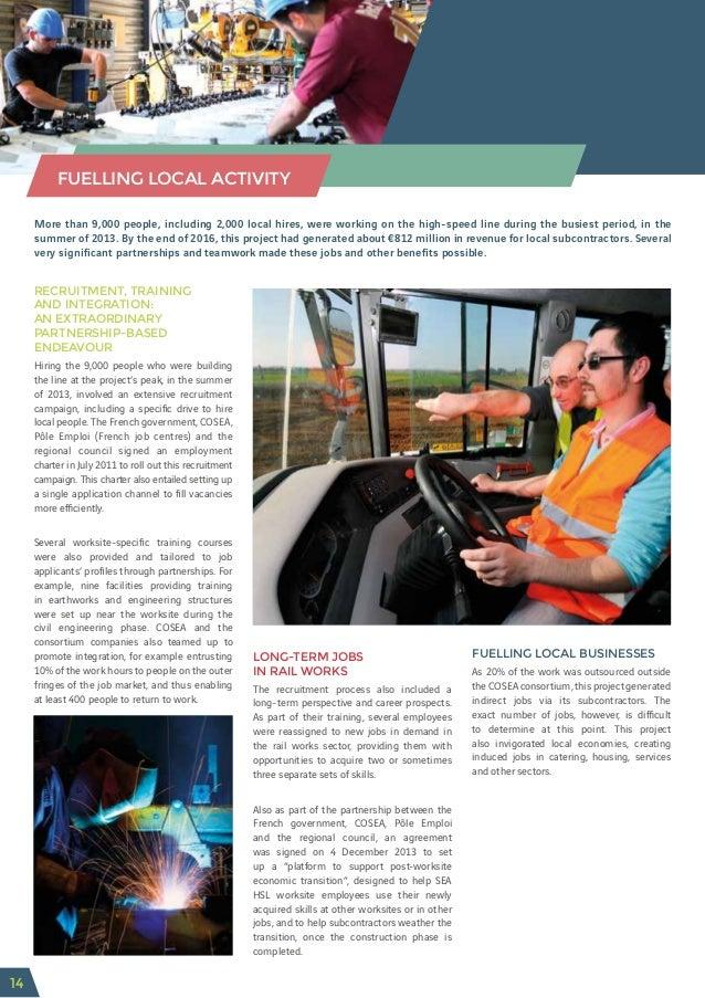 Press kit - South Europe Atlantic high-speed rail line