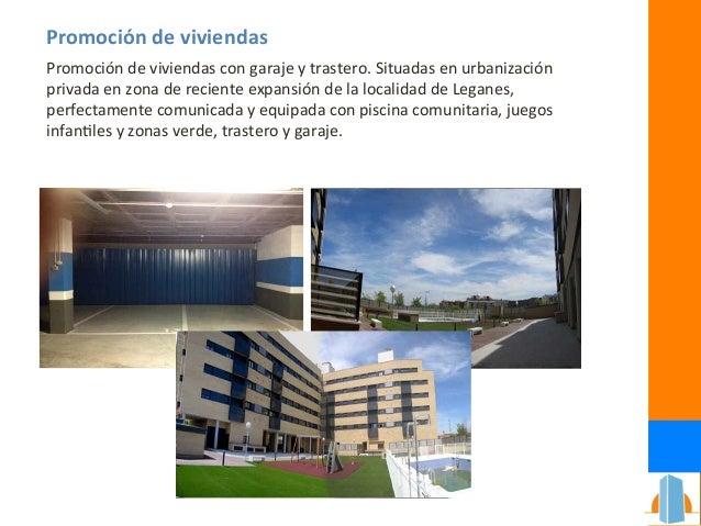 Promocion viviendas leganes gh casas inmobiliaria for Piscina solagua leganes
