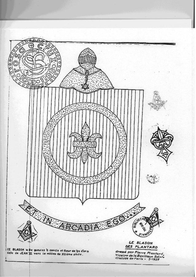 Dossiers secrets d'Henri Lobineau (4-LM1-249) Slide 2
