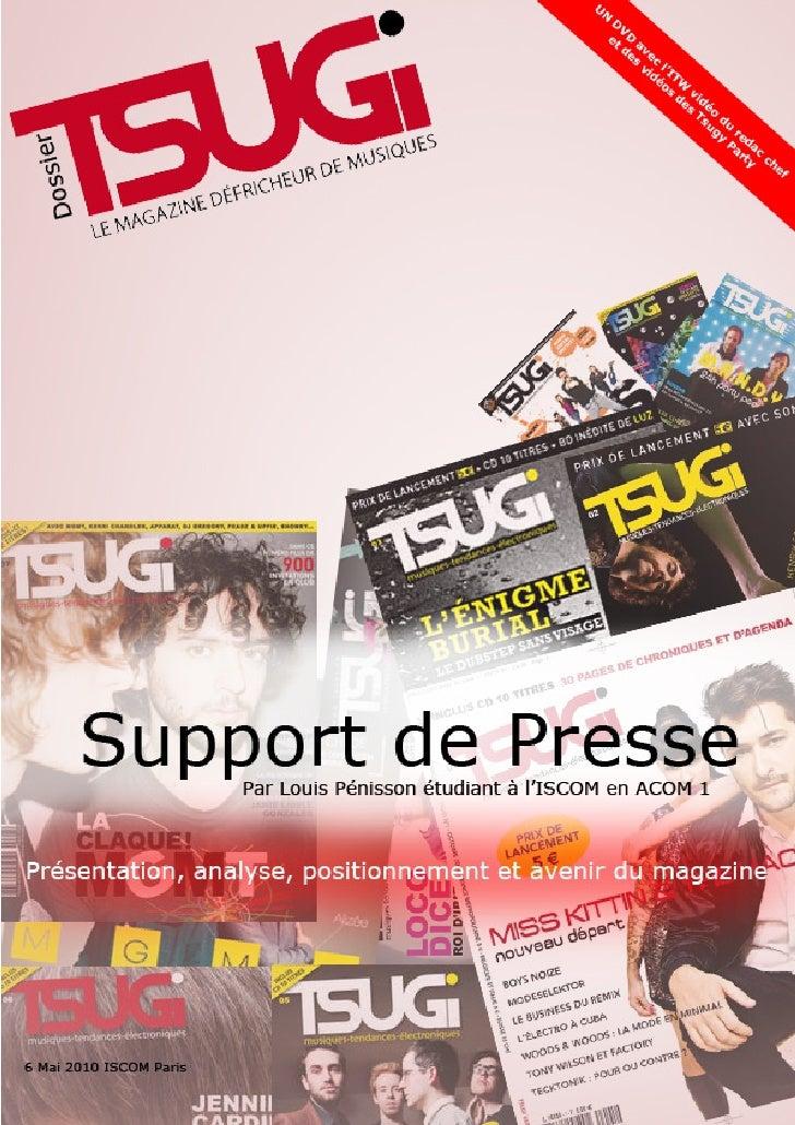 L             es magazines ont toujours une importance pour             moi, c'est le moyen de mieux connaître les sujets ...
