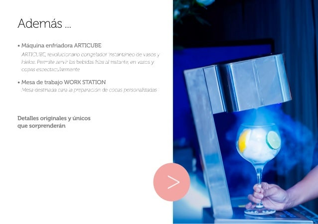 Dosier VERSVS Cocktails & Drinks