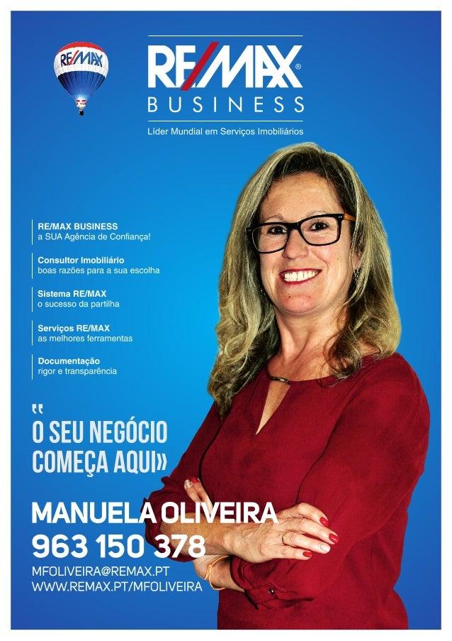 Dossier de Apresentação MANUELA OLIVEIRA