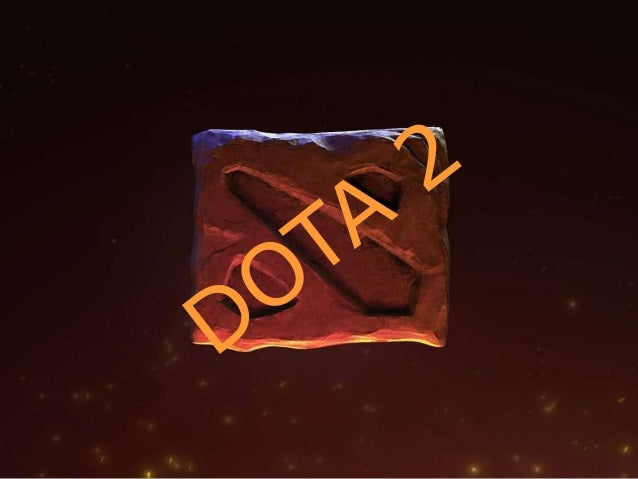 What is Dota 2?