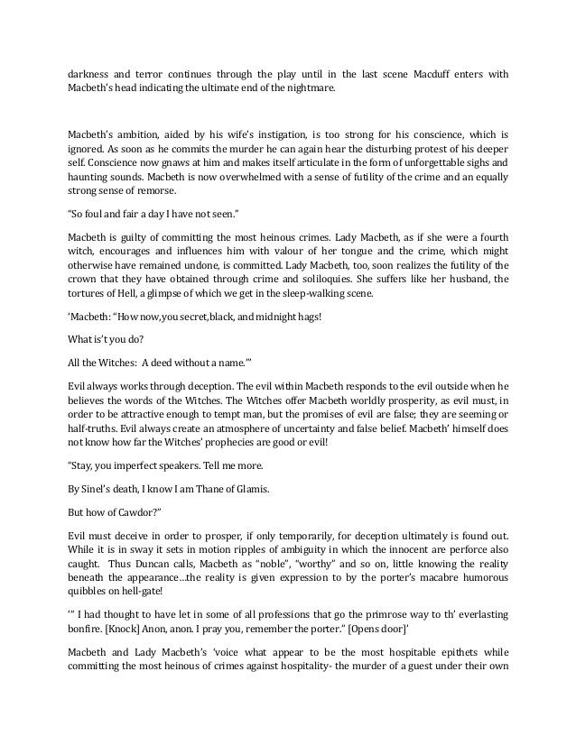 Order disorder essay