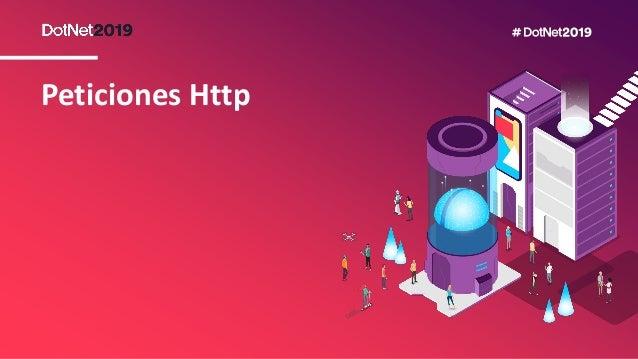 DotNet 2019   Javier Suarez - Optimizando Apps con Xamarin Forms