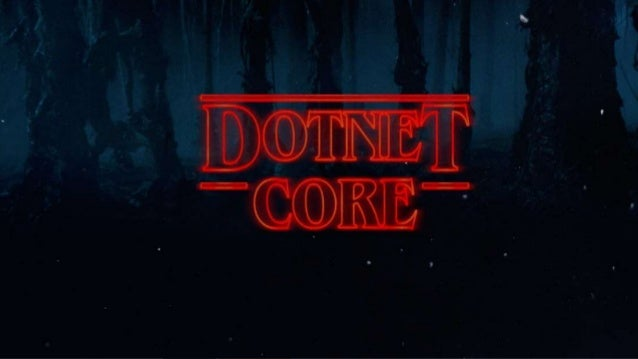 .NET Core Stand und Ausblick • .NET Core 1.0, ASP.NET Core 1.0, EntityFramework Core 1.0 im Juni • Bugfix 1.0.1 Release ku...