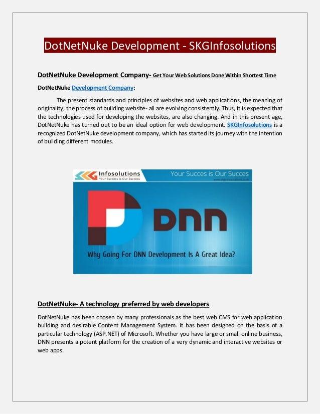 dotnetnuke-development-company-services-