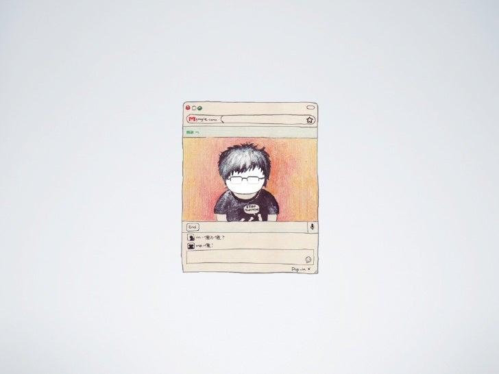 twitter                    @mockee Apple           Google shimano   flickr   github    TextMate                 VIM