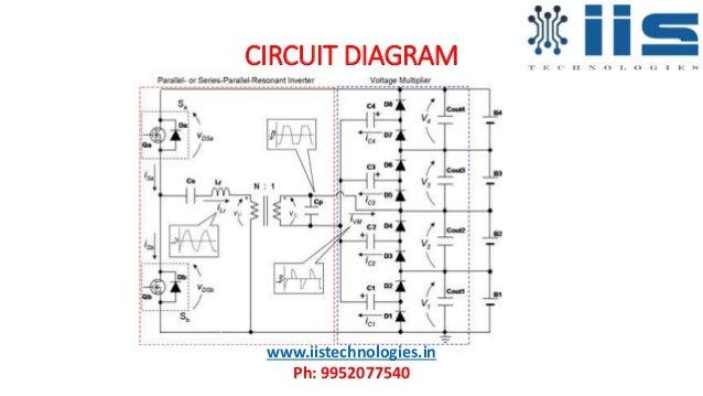 CIRCUIT DIAGRAM www.iistechnologies.in Ph: 9952077540