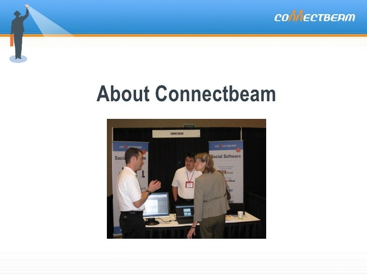 About Connectbeam