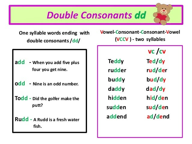 Letter Words With Double Pp