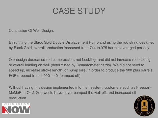 Improve production from your SRP wells by as much as 30%