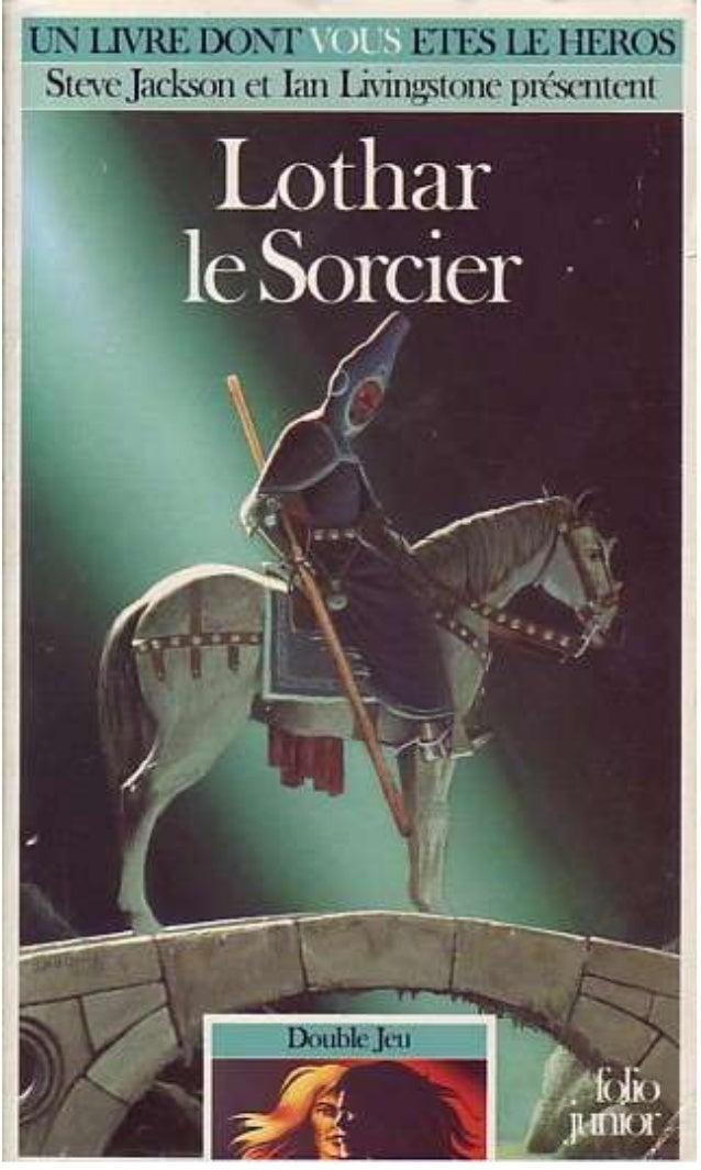 Double Jeu Avant de vous lancer dans cette aventure, le héros que vous êtes doit savoir que ce livre offre deux possibilit...