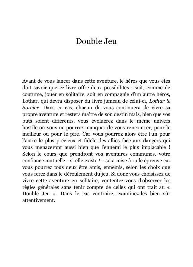 Le chevalier double analyse pdf converter