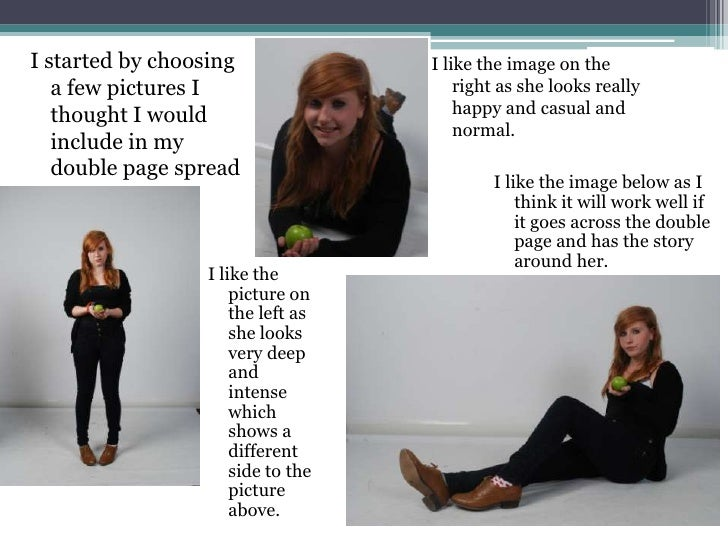 Double page process Slide 2