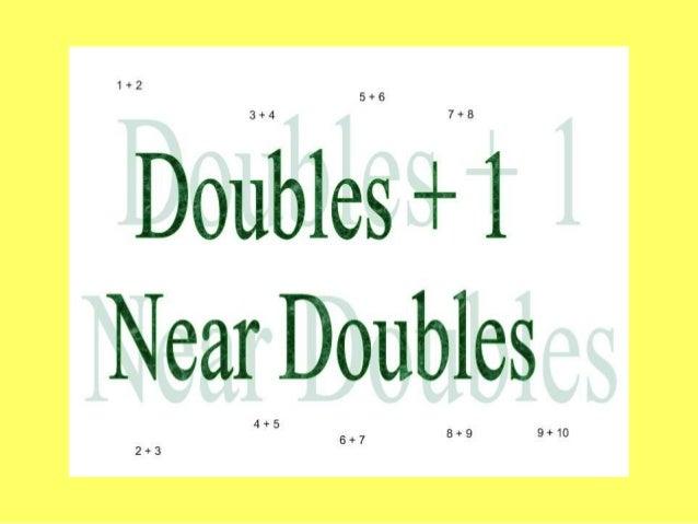 5 + 5=10 5 + 5 = 10    9 + 9 = 18 10 + 1 = 11 + 1 = 11          10            18 + 1 = 193 + 3= 6                         ...