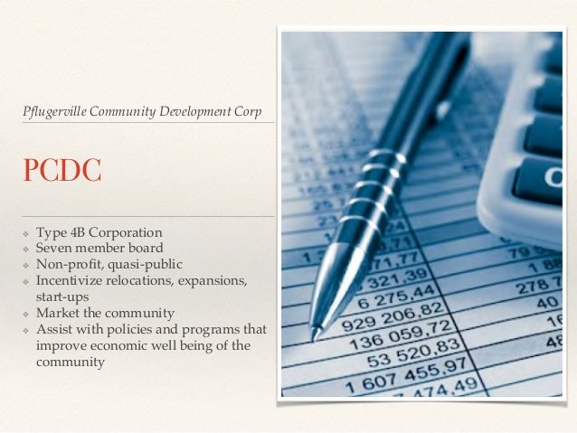 Economic Development: If You Conserve it, Will They Come ...