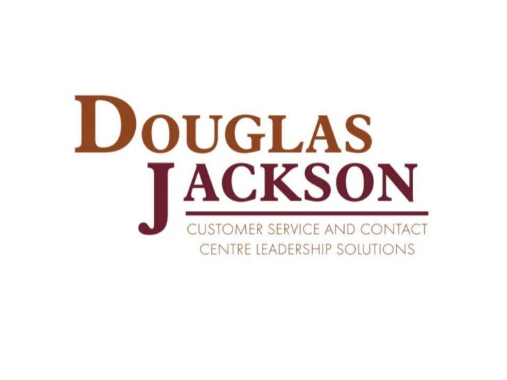 Why Douglas Jackson•   Our consultants have in excess of 80 years combined recruitment    experience•   We have a well est...