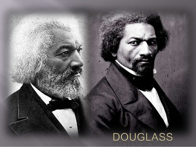 The following passage came from the 1845 autobiography Narrativeof the Life of Fredrick Douglass, an American slave. Read ...