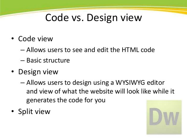basic dreamweaver templates - adobe dreamweaver cs5 basics