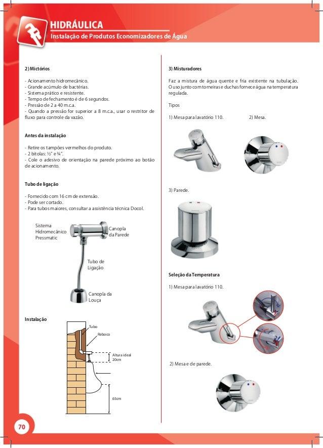 Doutores da construcao hidraúlica