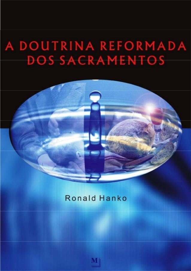 2 Título original: Doctrine according to Godliness (pg. 255-280) Tradução: Felipe Sabino de Araújo Neto Capa: Raniere Mene...