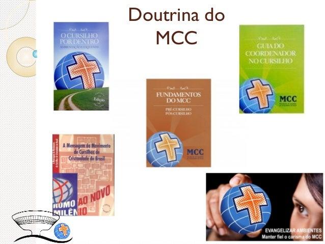 Doutrina do MCC