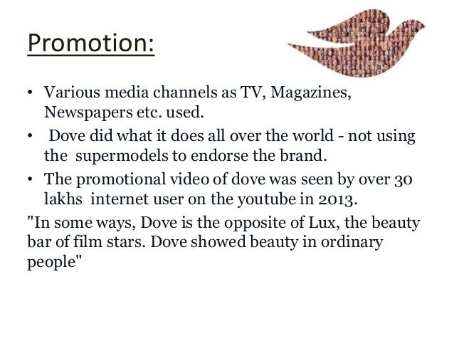 strategies of dove Learn more about various pricing strategies that you use to price a product or service.