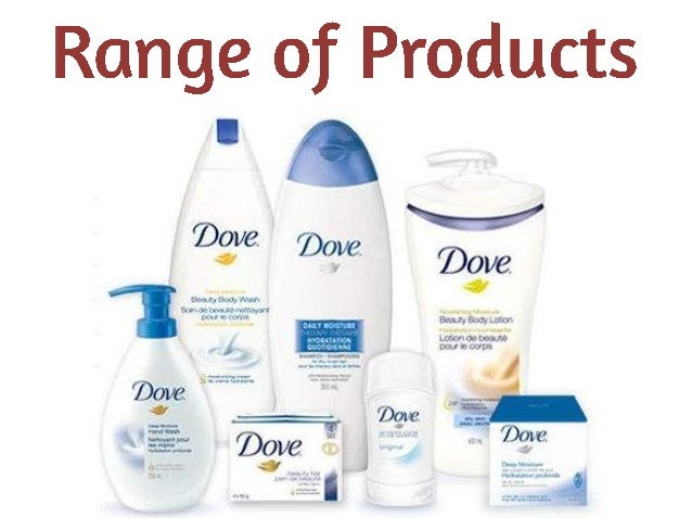 Dove's Campaign for Real Customers