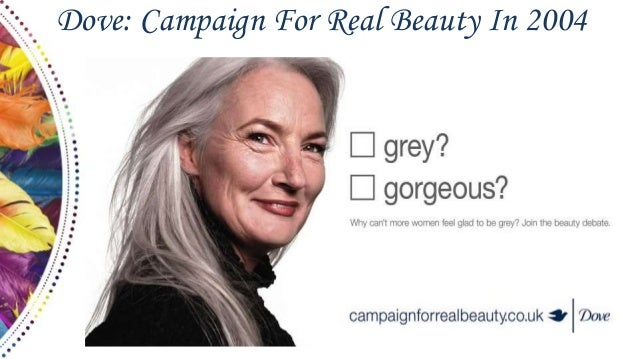 dove campaign for real beauty research paper Ucciso l  log into facebook to start sharing and connecting with your friends, family, and people you dove campaign for real beauty research paper know.