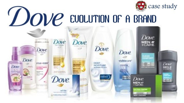 dove: evolution of a brand essay Dove, a major market for hygiene and beauty, is part of the unilever group as early as 1957, dove was distinguished from its competitors, revolutionizing the brand in the medical world by launching a soap consisting of 25% moisturizer for sensitive skin.