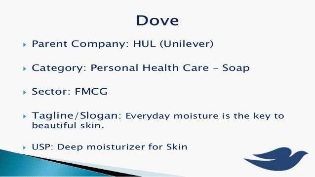 Dove case study