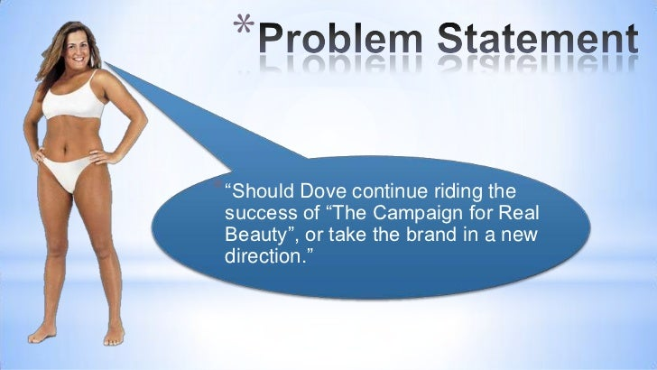 dove campaign for real beauty case analysis The dove campaign for real beauty case study by olivia falcione and laura henderson situation analysis: the dove campaign for real beauty was started after dove conducted a global study on beauty.