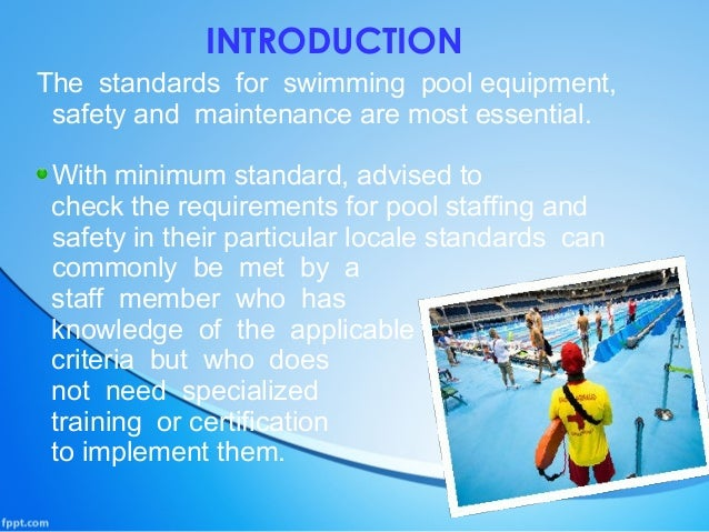 What are some commonly posted swimming pool rules?